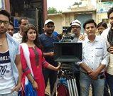 Shooting of Hindi Feature Film RamRajya  In Bokaro, Jharkhand