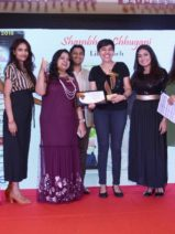 Pinnacle Fame Awards 2018 – A spectacular awards event honouring global entrepreneurs – Organised by Maa2Mom and Goregaon Highway Pulse