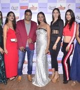 Beauty through Lens, Calendar Launch of Sandeep Ingle