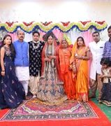 Ravi Kishan – Khesarilal Yadav  Along With Many Film Stars Congratulated Sanjay Bhushan Patiala On His Engagement