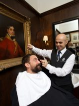 Truefitt & Hill Clocks In 215 Years Of Uncompromising Dedication To Male Vanity And Grooming Excellence